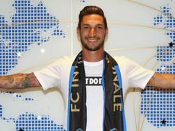 Matteo Politano, 24 anni, attaccante dell'Inter. Getty