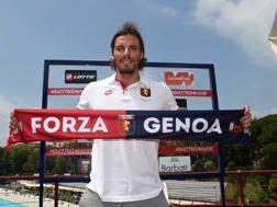 Federico Marchetti, 35 anni, portiere del Genoa