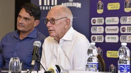 Il nuovo tecnico di Torino, Larry Brown