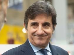 Urbano Cairo, 61 anni, presidente del Torino dal 2005. LaPresse