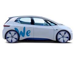 La Volkswagen si lancia nel car sharing