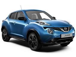Il nuovo Nissan Juke