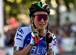 Francesca Lollobrigida, 27 anni