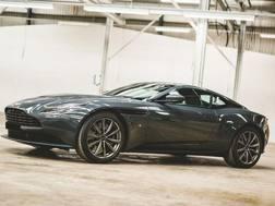 L'Aston Martin DB 11 Classic Driver Edition