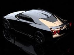 La Nissan GT-R50 by Italdesign