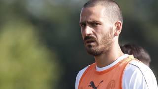 Leonardo Bonucci, 31 anni, LaPresse