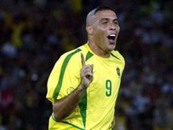 Ronaldo. Omega