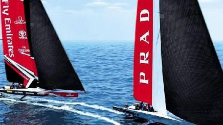 Ecco come sono state immaginate le barche della prossima sfida e che andranno in acqua nel 2019