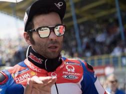 Danilo Petrucci. Getty