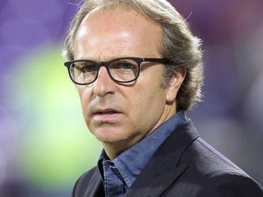Andrea Della Valle, 52 anni, patron della Fiorentina