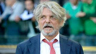 Massimo Ferrero. Getty Images