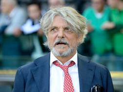 Massimo Ferrero. Getty Images