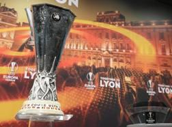La fase di qualificazione all'Europa League entra nel vivo. Afp