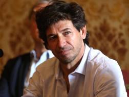 Demetrio Albertini, 46 anni. Lapresse