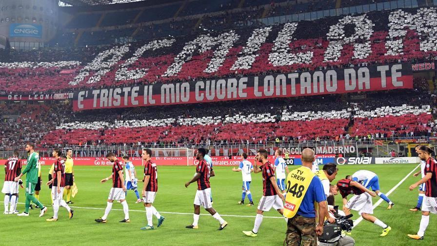 """Milan: """"Guardiamo avanti"""" Elliott: """"Ricostruzione questo è il primo passo"""""""