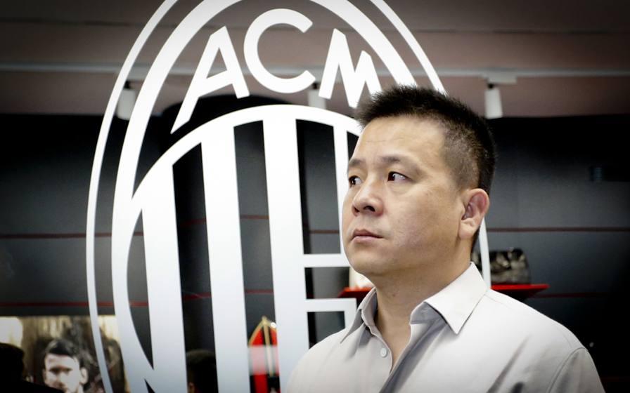 """Nuovi guai per Yonghong Li Il Corriere: """"Indagato in Italia"""""""