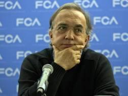 Sergio Marchionne, 66 anni. Epa