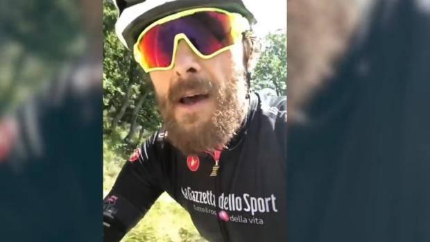 Jovanotti Bicicletta