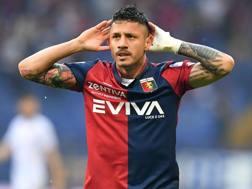 Gianluca Lapadula, 28 anni. LaPresse