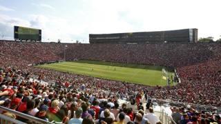 Delirio Usa per Manchester United-Liverpool: oltre 100mila spettatori allo stadio