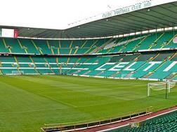 Celtic Park, lo stadio della finale 2019 di Pro 14