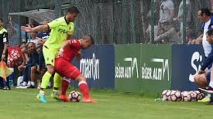Hapoel Haifa contro il Bologna