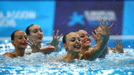 8c6330a3cc10 Sincro, Europei, Cerruti e l'Italia di bronzo nel