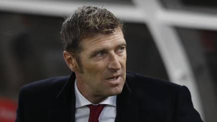 Massimo Carrera, 54 anni, allenatore dello Spartak Mosca