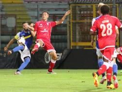 Al Renato Curi finisce 0-0. twitter.com/spalferrara