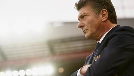 Il tecnico del Torino Walter Mazzarri, 56 anni. LaPresse