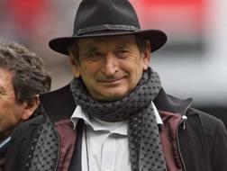 Pierre Villepreux, oggi 75enne RESINI
