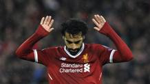 Mohamed Salah, 26 anni, colto in flagrante in auto