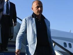 Piero Ausilio, d.s. dell'Inter