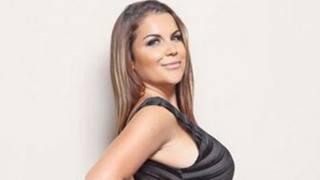 Katia Aveiro, 41 anni.