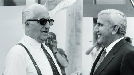 Enzo Ferrari, 1898-1988