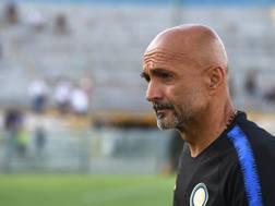 Luciano Spalletti, 59 anni. GETTY
