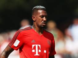 Jerome Boateng. Getty Images