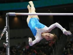 Madison Kocian, oggi 21enne, oro ai Giochi di Rio 2016 AP