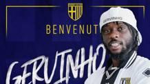 Gervinho, 31 anni, attaccante con un passato nella Roma. LaPresse