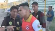 José Anthony Larraín Contreras, Union Kimbiri. Youtube