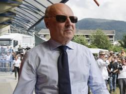 Giuseppe Marotta, 61 anni, Ad della Juventus. Getty