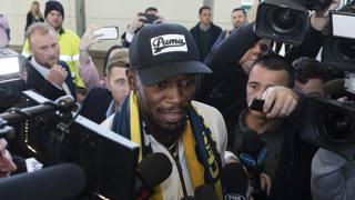"""Bolt atterra a Sydney, bagno di folla: """"Voglio essere titolare"""""""