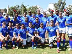 Festa Namibia: è al Mondiale 2019. Getty