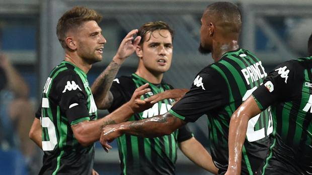 Juventus - Sassuolo: Bây giờ hoặc không bao giờ