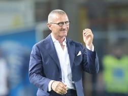 Aurelio Andreazzoli, 64 anni. GETTY