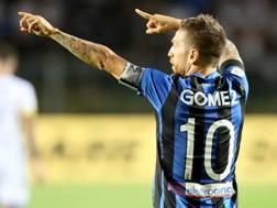 Alejandro Gomez, Atalanta. LaPresse