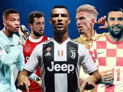 I nuovi volti della Serie A. Gazzetta