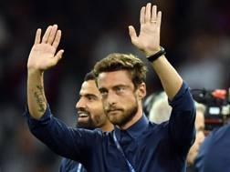 Claudio Marchisio. ANSA