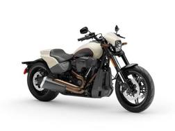 La Harley-Davidson  FXDR 114