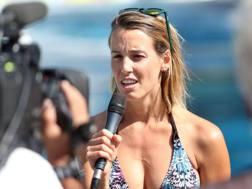 Tania Cagnotto, 33 anni. Kulta
